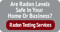 Are Radon Levels Safe In Your Home Or Business?