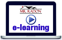 Mr Radon E-Learning, Become A Certified Radon Measurement Technician