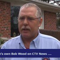 Bob Wood of Mr Radon Interviewed on CTV News