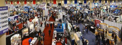 Construct Canada Convention