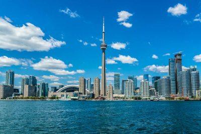 Toronto Skyline - Radon Toronto