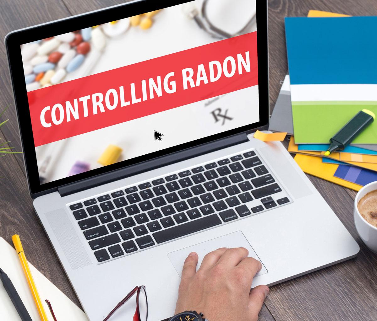 Controlling Radon