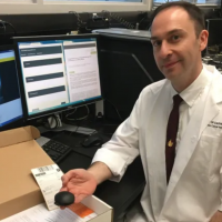 Dr. Aaron Goodarzi