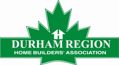 Durham Region Home Builders Association Logo